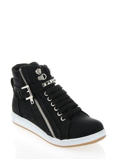 Ves Ayakkabı Siyah